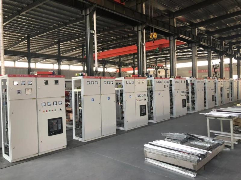南陽成套電氣設備廠家