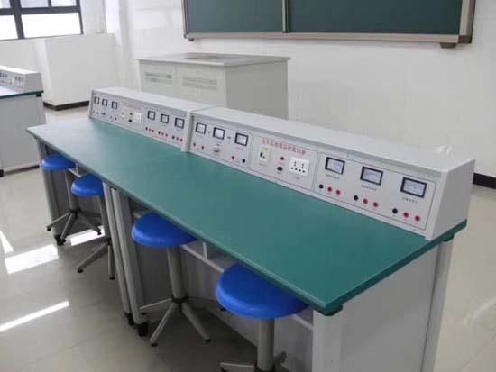 陕西润鹏科教设备有限公司