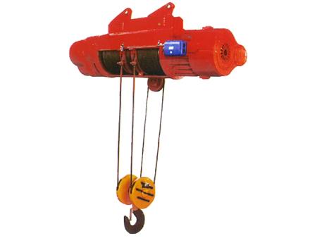 河南钢丝绳电动葫芦厂家