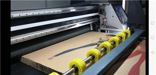 纸箱印刷机