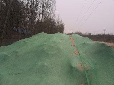 兰州防尘网厂家