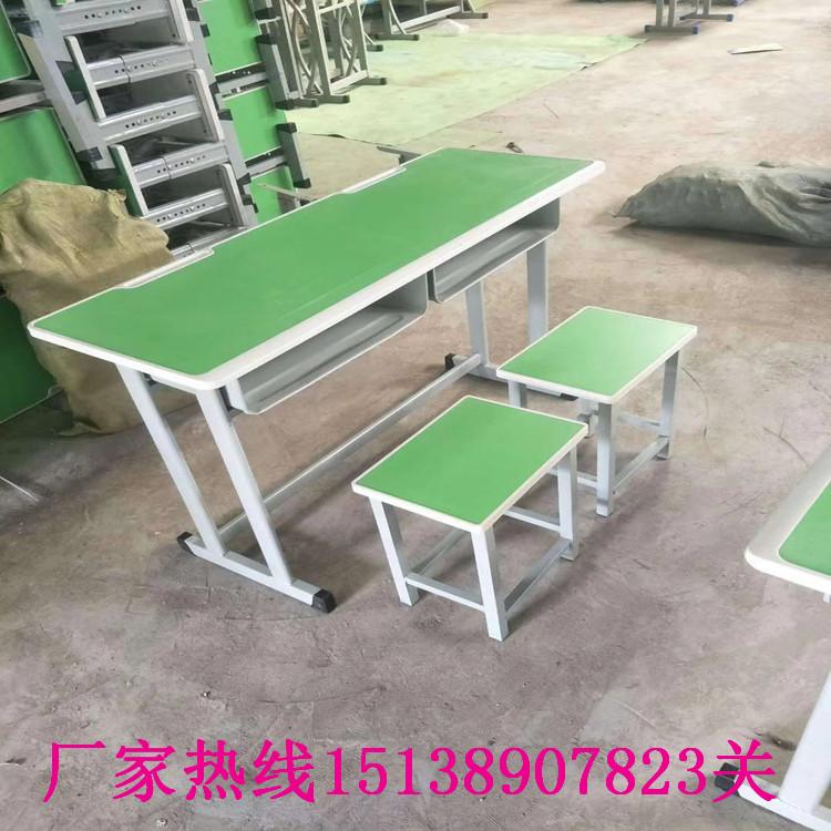 河南学生双人课桌椅