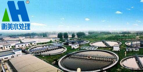 污水处理厂运行