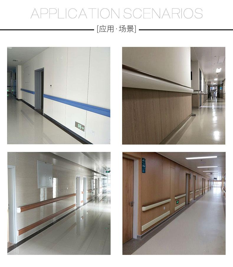 济南医院扶手厂家