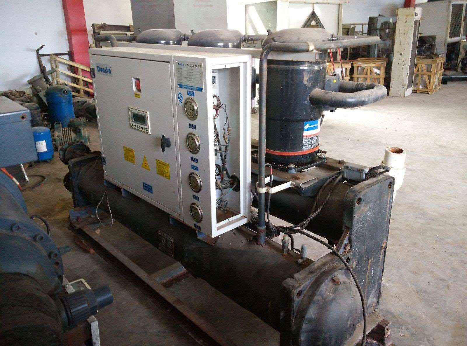 兰州水源热泵维修公司