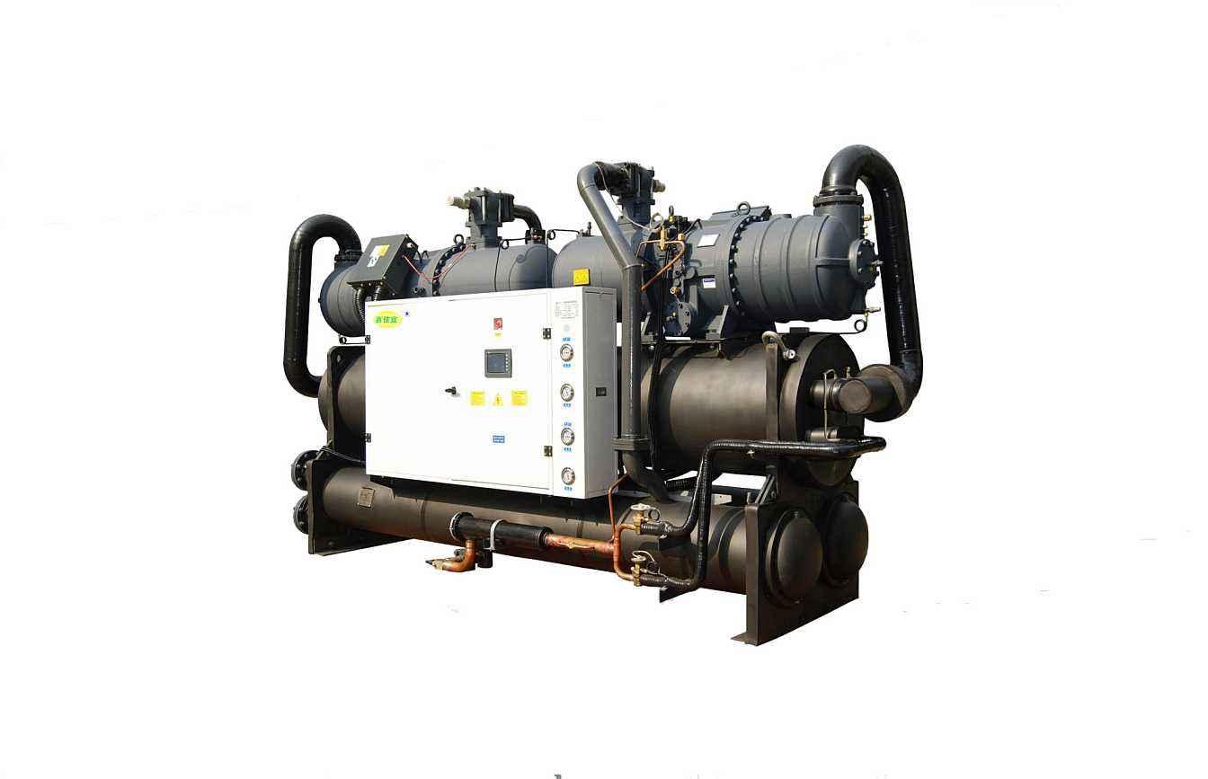 白银水源热泵维修