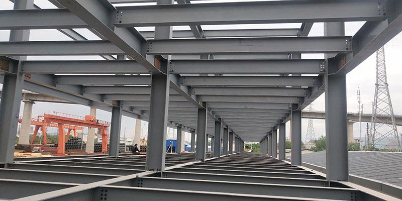 兰州钢结构加工厂家
