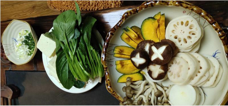 有机食品对人体免疫力有何影响