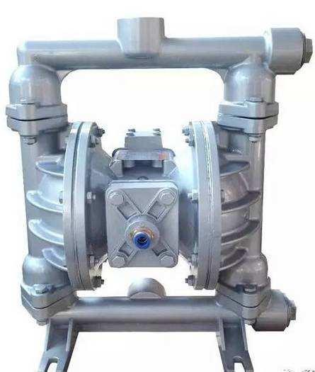厦门气动隔膜泵