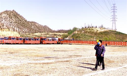 甘肃公路运输