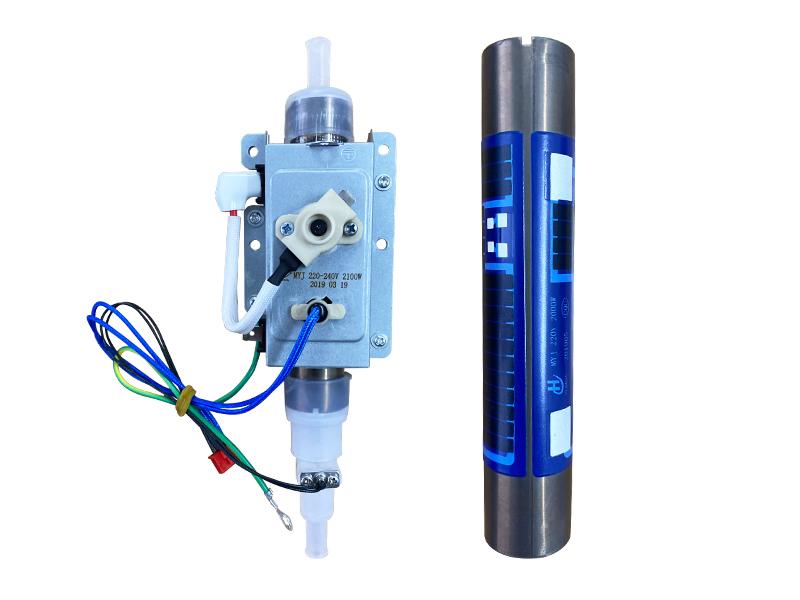 厚膜電熱管