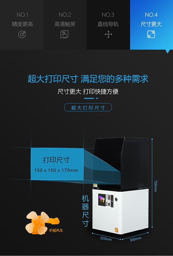 RC1501打印机
