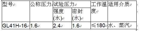 Y型過濾器說明