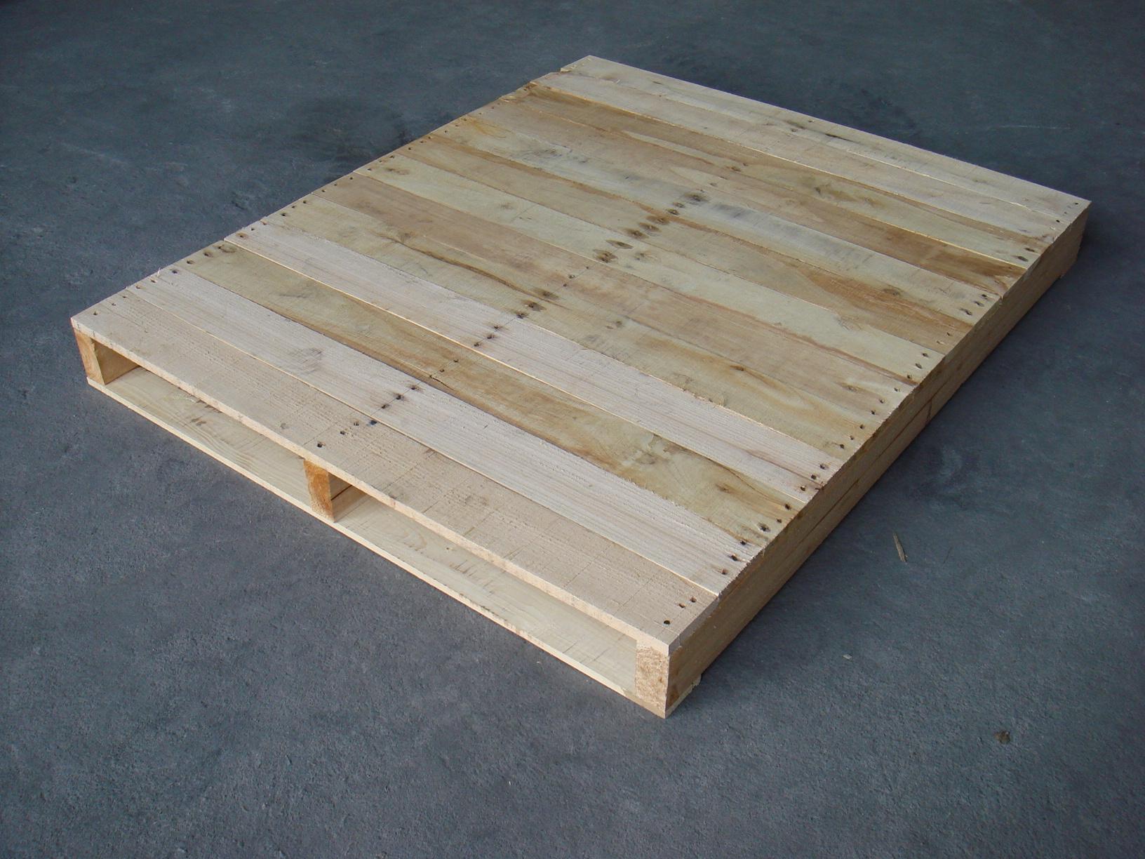 厦门实木托盘