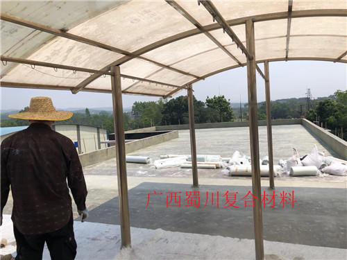 广西蜀川公司