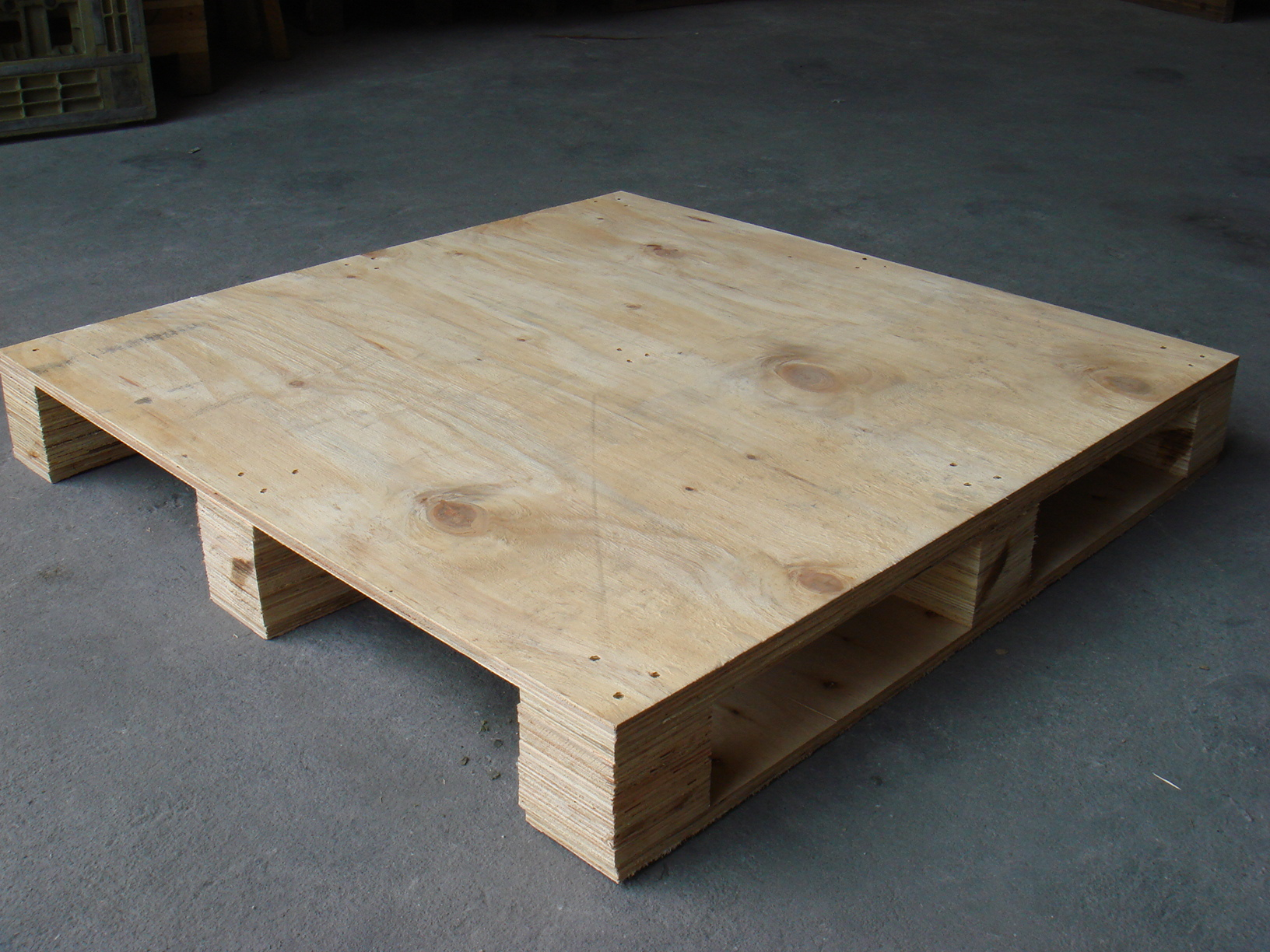 厦门木栈板