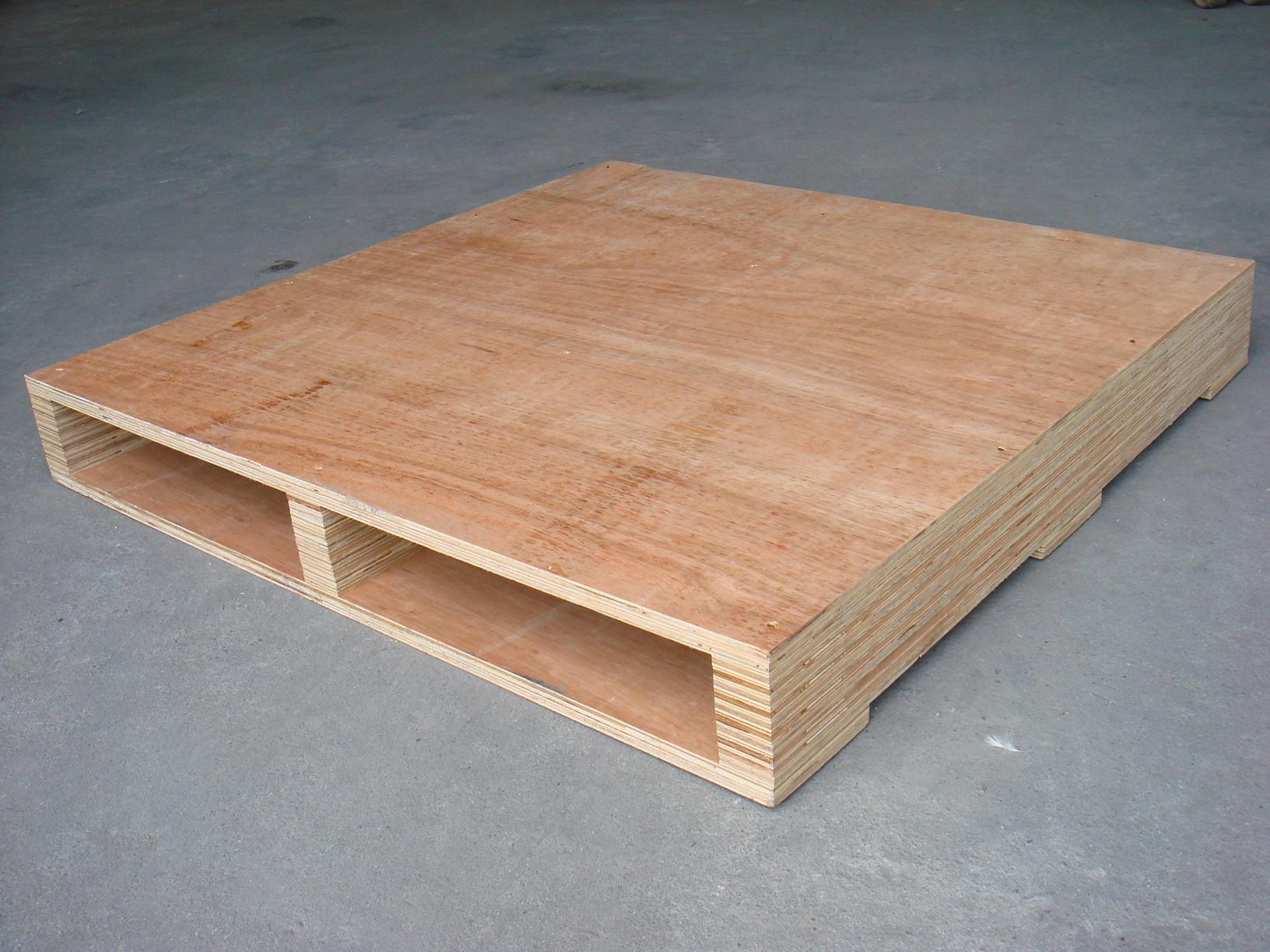 厦门胶合板木托盘