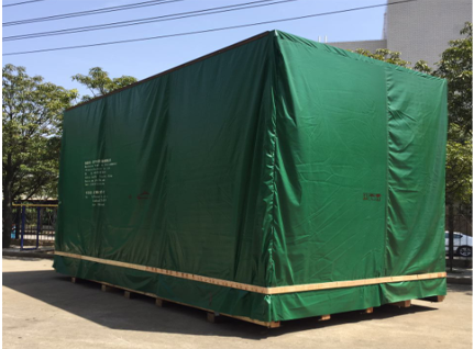 厦门大型机器包装木箱