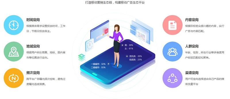 郑州手机APP广告