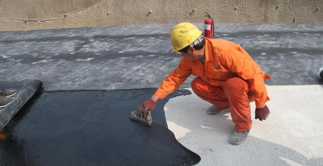 非固化复合耐根穿刺防水卷材