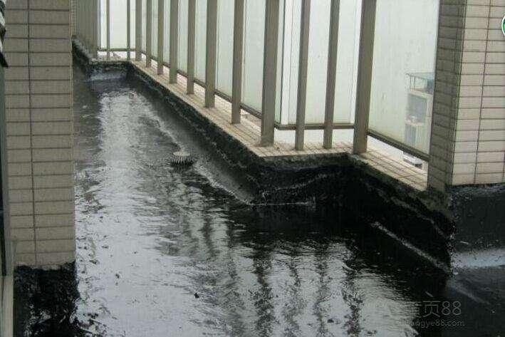 惠州阳台防水补漏