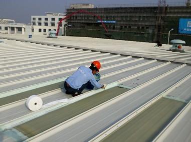 惠州厂房防水补漏
