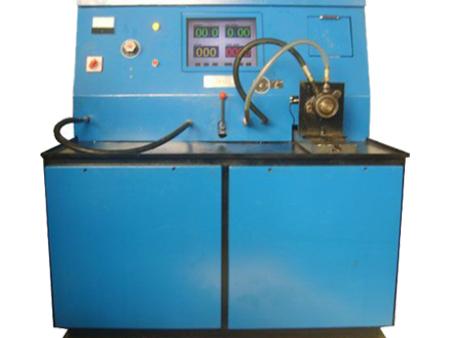 共軌噴油器試驗台