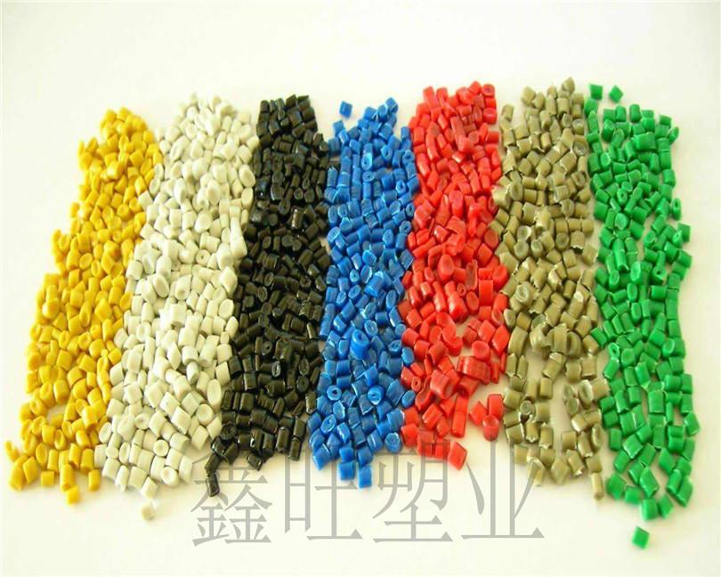 PVC电线电缆料