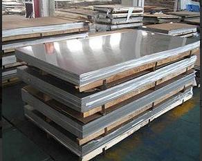 沈陽不銹鋼板