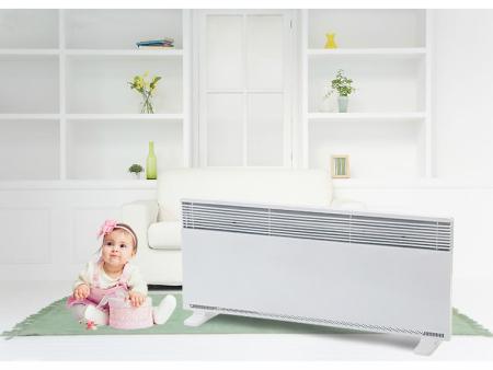 壁掛式電暖器