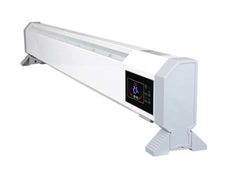 辐射式电暖器