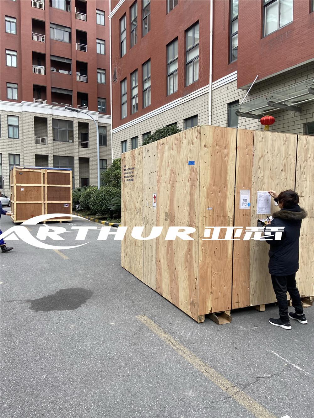 木箱拆装制作