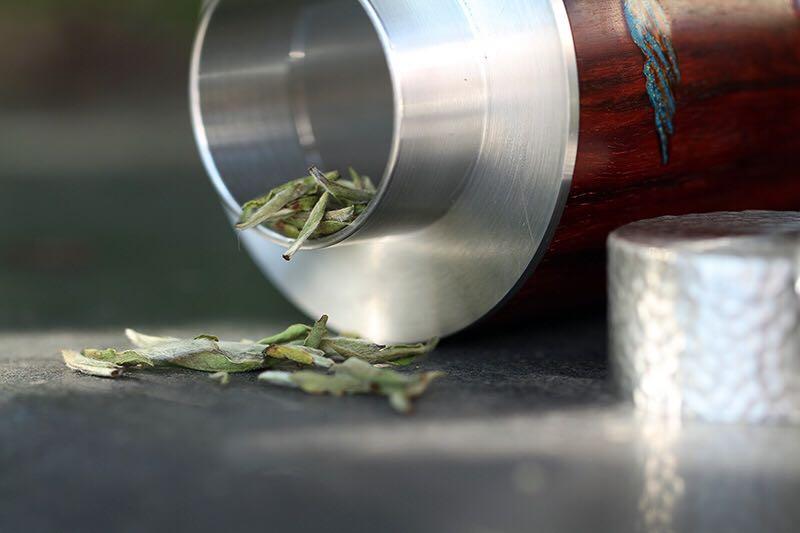 大漆茶叶罐
