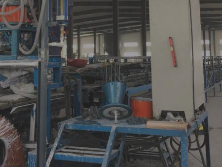 吊頂天花板生產設備