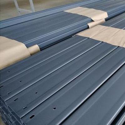 熱浸塑防腐鋼材