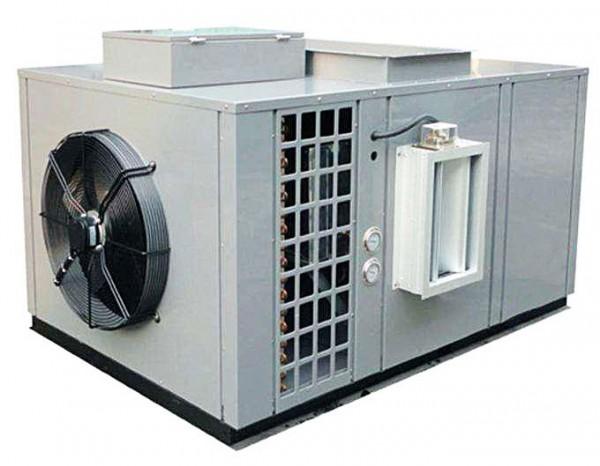 兰州空气能热泵