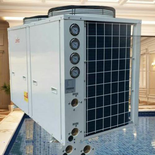 泳池熱泵機組