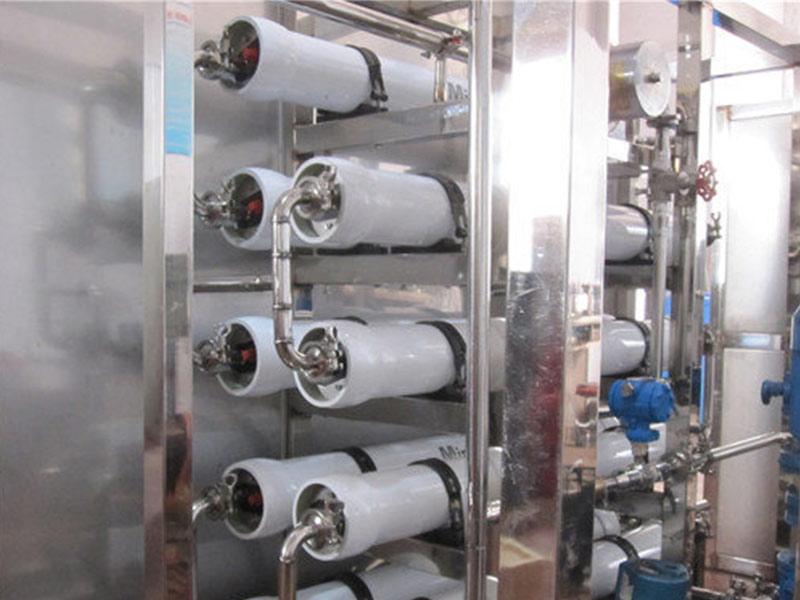 山东布袋除尘器厂家