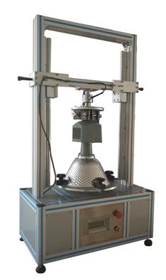 悬挂灯具扭转试验机