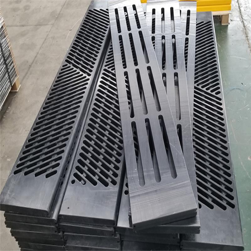 suction box panel