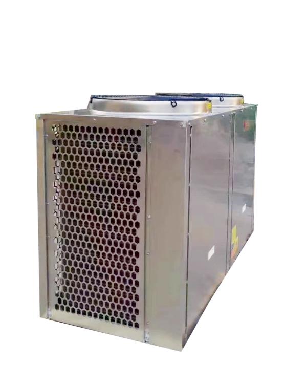 莱奥空气能热泵