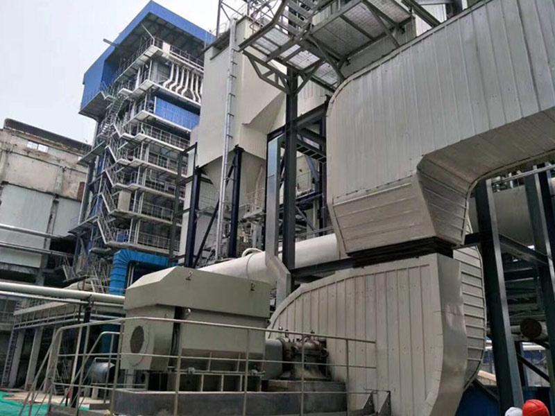 水膜除尘器厂