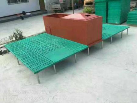 新鄉豬用保育床養殖設備廠家