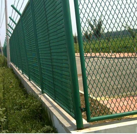 青海护栏网