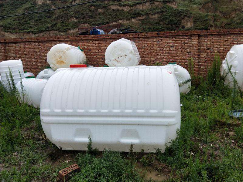甘肅塑料化糞池