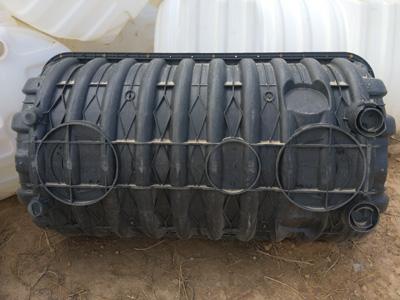 蘭州塑料化糞池批發