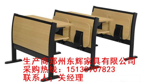 平頂山木板連排椅