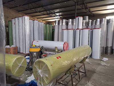 蘭州太陽能水箱