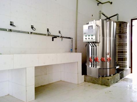 不锈钢内胆电开水锅炉