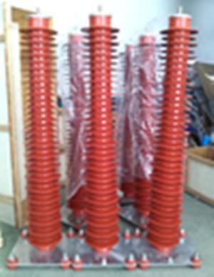 HY10WX-100/260氧化锌避雷器